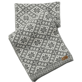 Sätila of Sweden W's Grace Scarf Lt Grey